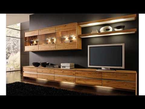 Mejor diseño moderno de muebles de madera
