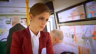 видео Надежные пассажирские автобусные перевозки