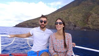 The Aeolian Islands: Sicilian Sunshine & Sea | Live! Eat! Sicily!