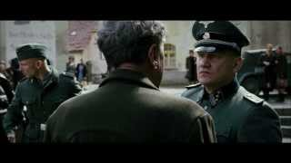 THE BOOK THIEF - Exclusive HD Featurette with Geoffrey Rush