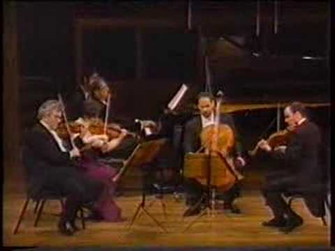 Brahms Piano Quintet in Fm, 4th mvmt