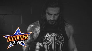 Behind the scenes of Roman Reigns' SummerSlam turf war: WWE.com Exclusive, August 23, 2015