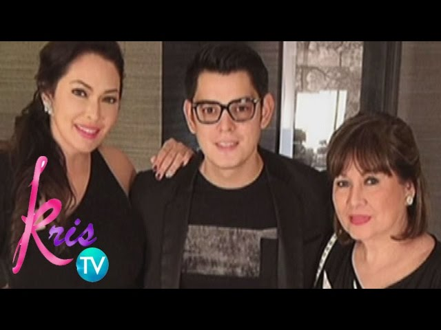 Kris TV: Annabelle's budget rules to her children