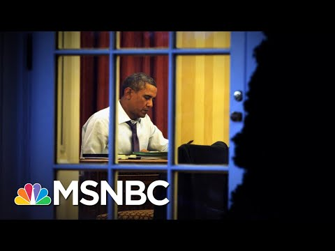 SOTU: The Day Before The Big Day | The Beat With Ari Melber | MSNBC