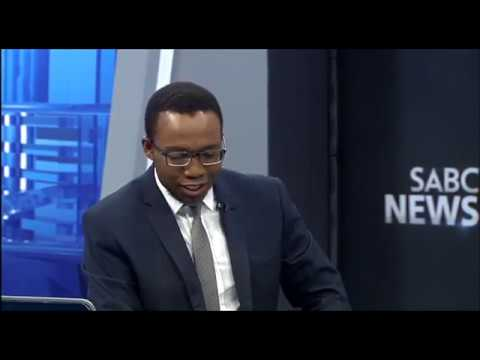 Meals on wheels - SABC NEWS ROOM Interview 2018