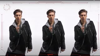 Ricky Garcia - All I Wanna Do (Official Music Video)