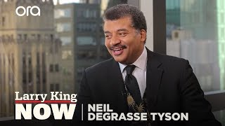 If You Only Knew with Neil deGrasse Tyson | Larry King Now - Ora TV