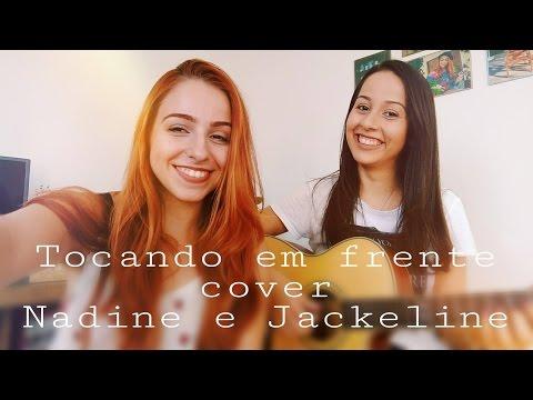 Tocando em frente (cover) - Almir Sater/Anavitória By Nadine e Jackeline