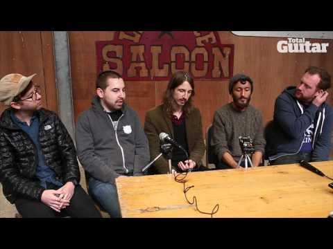 Post-rock round table interview with This Will Destroy You, Russian Circles and Maybeshewill