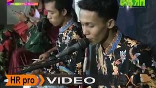 TERBOYO NINGGAL JANJI (SEMARANG NINGGAL JANJI), Lagu ciptaan asli   PAMUJI ARJUNA MUSIC