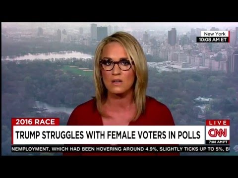 Clinton SLAMS Trump On Abortion. Cenk Uygur On CNN