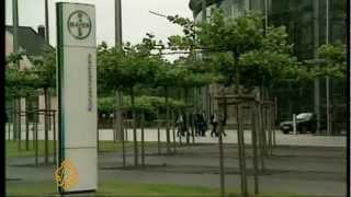 Bayer mulls challenge to India cancer drug ruling