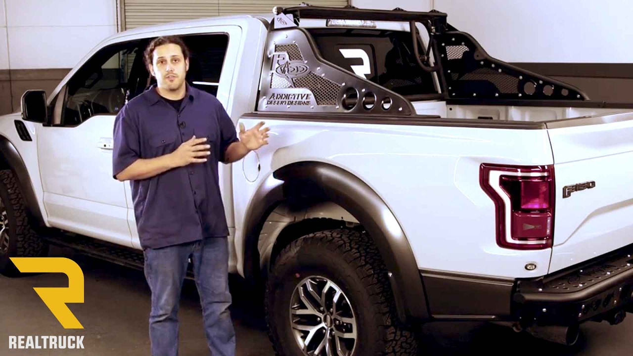 Ram 1500 Bumper >> Addictive Desert Design Chase Truck Rack Fast Facts at ...