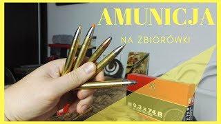 Amunicja na polowania zbiorowe