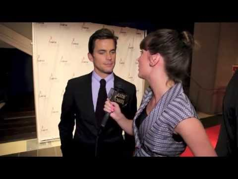 Matt Bomer starts off the New Year with a cup of Coffee - Subscribe from YouTube · Duration:  15 seconds