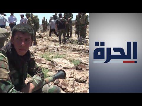 سخاء مادي ولعب على الوتر المذهبي.. إيران تكثف تجنيد الشباب في سوريا
