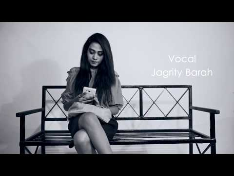 Nazm Nazam unplugged cover by Jagrity Barah