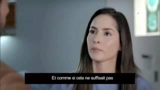 Trailer 2ème saison de Catalina (Sin Senos Si hay Paraiso) en français
