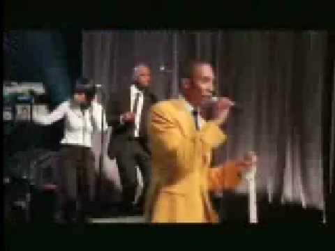 Raphael Saadiq - Dance Tonight, Ask Of You, Love That Girl (Live on SoulStage 2008)