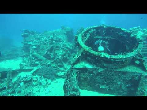 Vanuatu Dive Trip