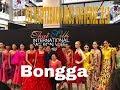 Pia Wurtzbach  Miss Universe 2015 in Thai Silk International Fashion Show  2018