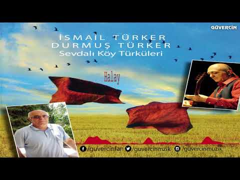 İsmail Türker - Halay   [Official Video Güvercin Müzik �]