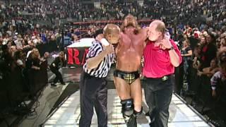 WWE Triple H: Thy Kingdom Come - Trailer