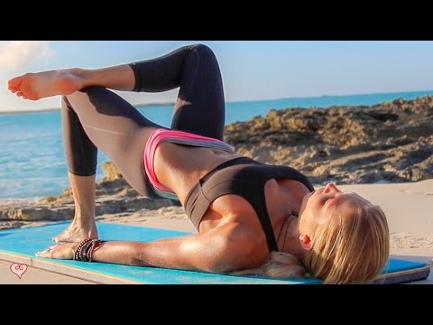 full-body-workout-♥-quick-morning-wake-up-call
