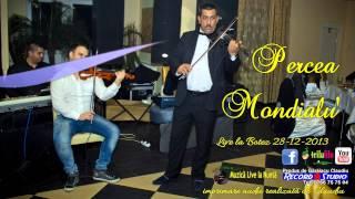 Percea Mondialu, Ciprian Parnica, Pake Marcu Instrumentala VIOARA LIVE (AUDIO-Claudiu Record Studio)