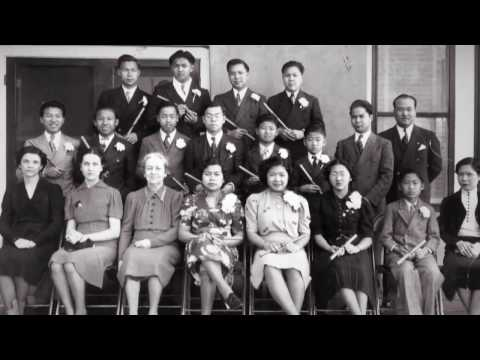 E. Samantha Cheng: Discovering the Mississippi Delta Chinese Legacy