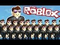 ROBLOX 40 JA I MOJA ARMIA CLONE TYCOON 2 mp3