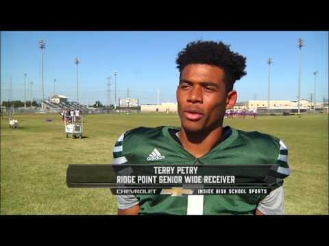 Ridge Point High School Football - Chevy Spotlight