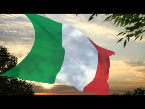 Italy / Italia (2012 / 2016) (Olympic Version / Versión Olímpica)