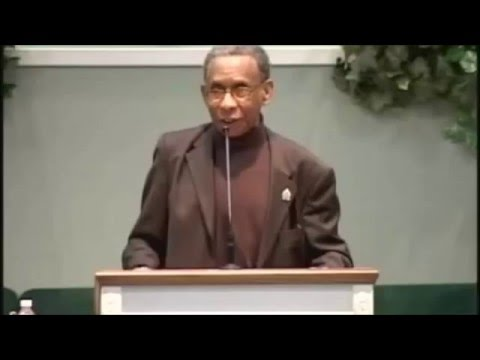 The Maddest That God Has Ever Been by Johnny James