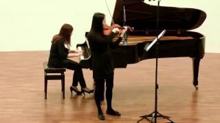 Beethoven : Violin Sonata No.5, Op.24 IV. Rondo. Allegro ma non troppo