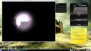 Witcher II AoK Gameplay on Gentoo Linux(, 2012-11-04T19:00:08.000Z)