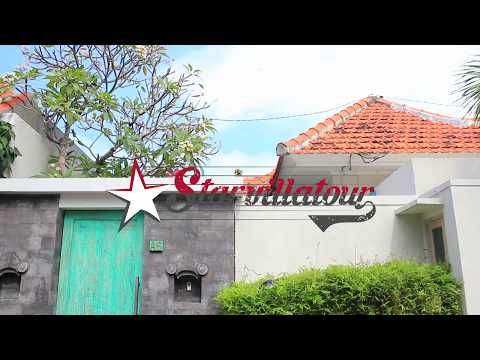Best Villa in Bali, Starvillatour : Villa Lisa 2, Taman Sari, Karobokan  (For SALE !!! Get it fast)