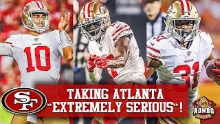 49ers vs Falcons NFL 2019 Week 15 Preview | Fans Predictions