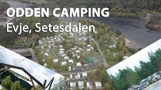 Odden Camping - Hjertet av Agder