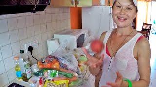 Стоимость продуктов на Кипре в Лимассоле ☼ Отдых и жизнь на Кипре(Сегодня ходили за продуктами в супермаркет и решили поделиться информацией о текущих ценах на продукты..., 2015-07-23T15:35:10.000Z)