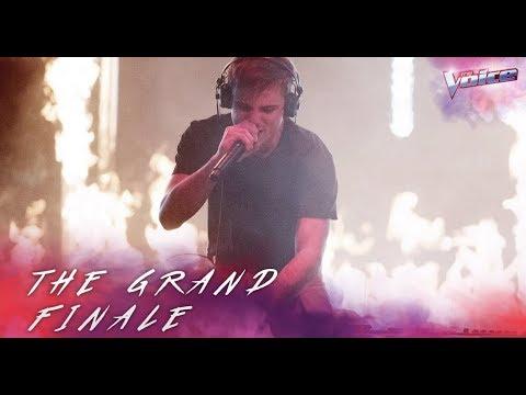 Sam Perry - The Voice Australia 2018 (Grand Final)