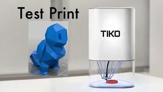 Download lagu The TIKO Desktop 3D Printer: Unboxing & Review