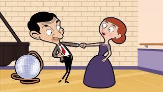 Mr Bean Animated | Dancing Bean | Season 2 | Full Episodes Compilation | Cartoons for Children