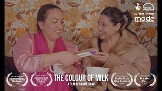 The Colour Of Milk | Racism Themed 16mm Short Film