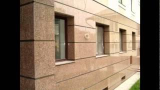видео Фасады в Нижнем Новгороде » Фасадный профлист