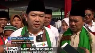 Hary Tanoe Dorong Santri Ponpes Assalafiah Jaga Keutuhan NKRI