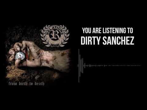 Dirty sanchez tube