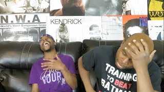 Instant Karma / Like A Boss Reaction!! W/ BlastphamousHD!!