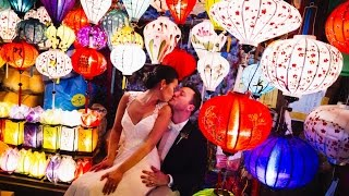 Hoi An / Da Nang , Central Vietnam - your dream wedding destination