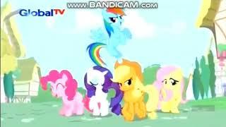 Gambar cover My Little Pony Intro (Bahasa Indonesia)